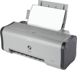 software reseter Canon iP1000